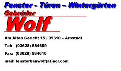 Sponsor-Wolf